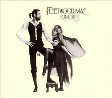 FLEETWOOD MAC - RUMOURS - EXPANDED DELUXE 2 CD EDITION