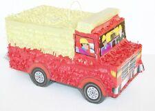 Pinata - Dump Truck