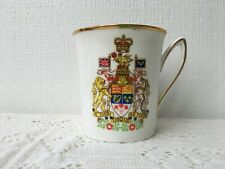 Centennial of Canadian Confederation 1867-1967 Mug with Coat of Arms (405)