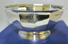 Vintage Gorham Heritage Silverplate YH1 Serving Bowl