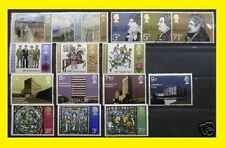 Mint Never Hinged/MNH British Commemorative Stamps