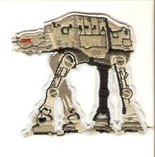 + STAR WARS Aufnäher/Patch Imperial AT-AT Walker