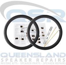 "18"" Cloth Surround Repair Kit to suit JBL Speakers 2241H 2241G HPL (SC 2241)"