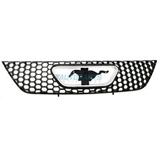 NEW FRONT GRILLE FITS 1999-2004 FORD MUSTANG FO1200357