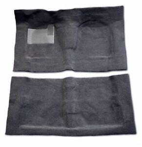 Lund Pro-Line Replacement Grey Carpet for 85-89 Toyota 4Runner 2-DOOR  # 140113