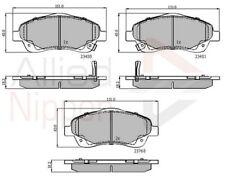 Allied Nippon Front Brake Pad Set ADB31140  - BRAND NEW - 5 YEAR WARRANTY