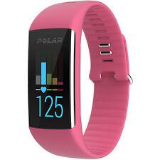 Polar A360 Fitness Tracker Sports Watch S-xxl Pink S