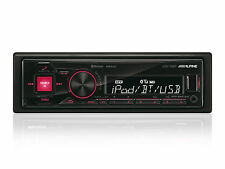 ALPINE UTE-72BT  BLUETOOTH USB /IPOD IPHONE AUX IN