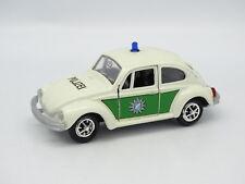 Gama Mini 1/43 - VW Coccinelle 1302 Polizei