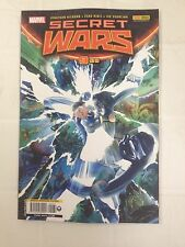 MARVEL - SECRET WARS 9di9 - MARVEL MINISERIE 172/2016 - NUOVO DA MAGAZZINO