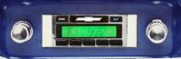 1964 1965 1966 Chevy Chevrolet Truck USA 630 Radio New AM/FM MP3 Aux USB