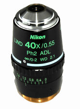 CFI ACHRO LWD ADL 40X C PH2 NA 0.55 (MRP45420)