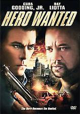 Hero Wanted (DVD, 2008)