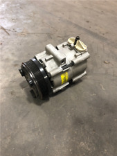 OEM Ford Motorcraft A/C Compressor and Clutch YCC495 HU2Z19703Q YCC339