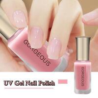 1PC Semi Permanent Acrylic Gel Nail Polish Hybrid Varnish Primer Lacquer Beauty