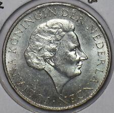 Suriname 1962 Gulden 295073 Combiner