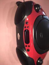 Gpx Bc232R Cd/Cd-Rw Playback/Radio/Cd-R Playback Boombox