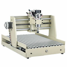 Engraving Machine Cnc Router Engraver Drilling Milling Carving 3d Cutter Desktop