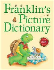Franklin's Picture Dictionary (Franklin (Kids Can Hardcover))-ExLibrary