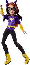 Mattel DC Super Hero Batgirl Action Figure - DLT64