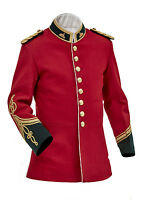 Anglo Zulu War British Army officers Tunic- made to order