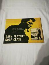 GARY PLAYER`S GOLF CLASS