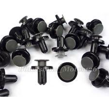 10pcs For Toyota Bumper & Engine Under Cover Push Type Clip Retainer 90467-09227