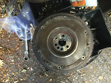 Rover 25 45 ,MG ZR,Streetwise,2004 on,IB5 Gearbox Type, Flywheel,WFM1972 ford