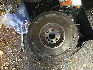 Rover 25 45 ,MG ZR,Streetwise,  Gearbox Type, Flywheel,WFM1972 fits r65 gearbox
