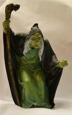 Nemesis Now MODWENA CRAGGY OLD WITCH & SCEPTRE Wiccan Witchcraft Pagan