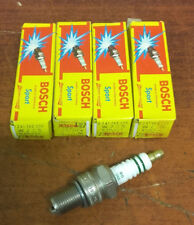 lot de 4 Bougie simca 1000 1.3 rallye BOSCH 0241262506 W2CS