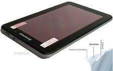 Schutzfolie für 17,7cm (7 Zoll) Tablet-PC, Tablet Display Schutz Folie Tablett