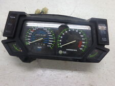 1987 Kawasaki ZX750F ZX750 ZX 750 speedometer speedo gauges