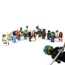 LEGO Ninjago Movie Minifigure Mini Figure Specific Character OR Blind Pack
