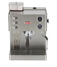 Lelit PL82TKate Espressomaschine Siebträgermaschine mit integrierter Kaffeemühle