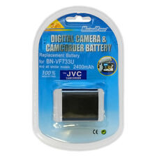MaximalPower Replacement Camera & Camcorder Battery For JVC Camcorder BN-VF733U
