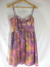 Talulah Size 12 Multicoloured Party Dress