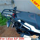For Lifan KP 200 rack luggage system Lifan 200cc side carrier for Monokey, Bonus