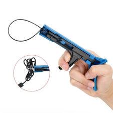 Cable Zip Gun Installation Nylon Fastener Tensioner Tie Cutting Line Tight Tgu