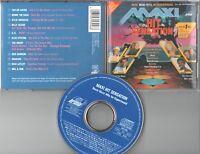 Maxi Hit Sensation  CD  OKAY , DEN HARROW , MEL & KIM , BLUE SYSTEM  (c) 1988