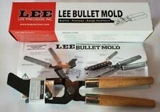 Lee 90577 2-Cavity Bullet Mold 459-500-3R Dia .459 Gr 500 *Ships Free*