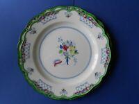 ANTIQUE ROYAL DOULTON DINNER/SMALL DINNER SALAD PLATES SET CIRC 1902-1922