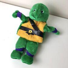 Teenage Mutant Ninja Turtles Kidworks Vintage Hand Puppet 90s