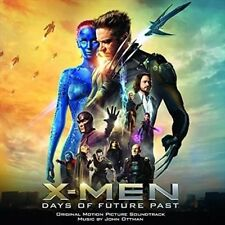 X-Men: Days of Future Past [Limited Edition] LP (Vinyl, Aug-2014, Music on Vinyl)