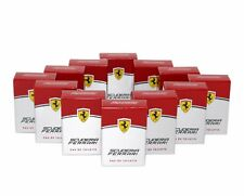 FERRARI SCUDERIA EAU DE TOILETTE SPLASH 12x4 ML MINIATURE (PACK OF 12)