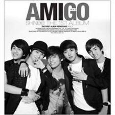 Amigo - Shinee (2011, CD NUEVO)