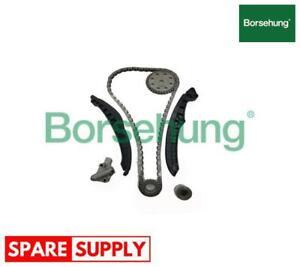 TIMING CHAIN KIT FOR AUDI SEAT SKODA BORSEHUNG B18475