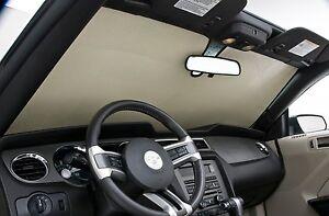 Coverking Custom Car Window Windshield Sun Shade For Jeep 2002-2007 Liberty
