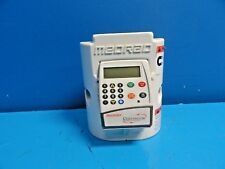 2009 Bayer Medrad 3015550 Continuum MR Infusion Pump W/ Battery & Bracket~15165