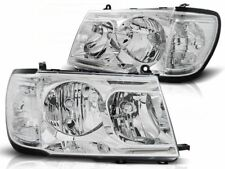 HEADLIGHTS LPTO20 TOYOTA LAND CRUISER FJ100 1998 1999 2000 2001 2002 2003 2004